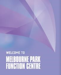 Melbourne Park Function Centre