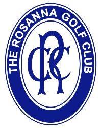 Rosanna Golf Club