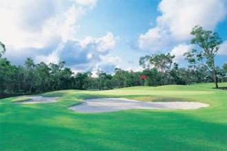 Peregian Springs Golf Club Peregian Springs Queensland