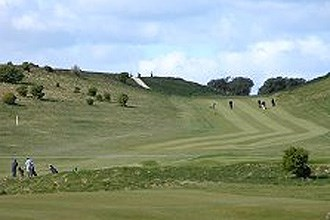 Gullane Golf Club - No. 1 Course