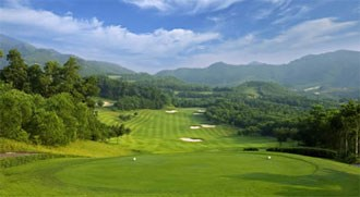 Mission Hills Dongguan- Duval Course