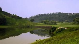 Mission Hills - Ozaki Course