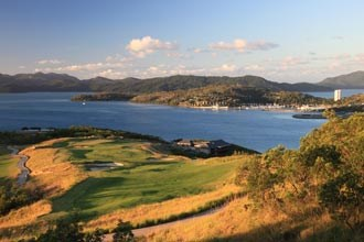 Hamilton Island Unlimited Golf Getaway