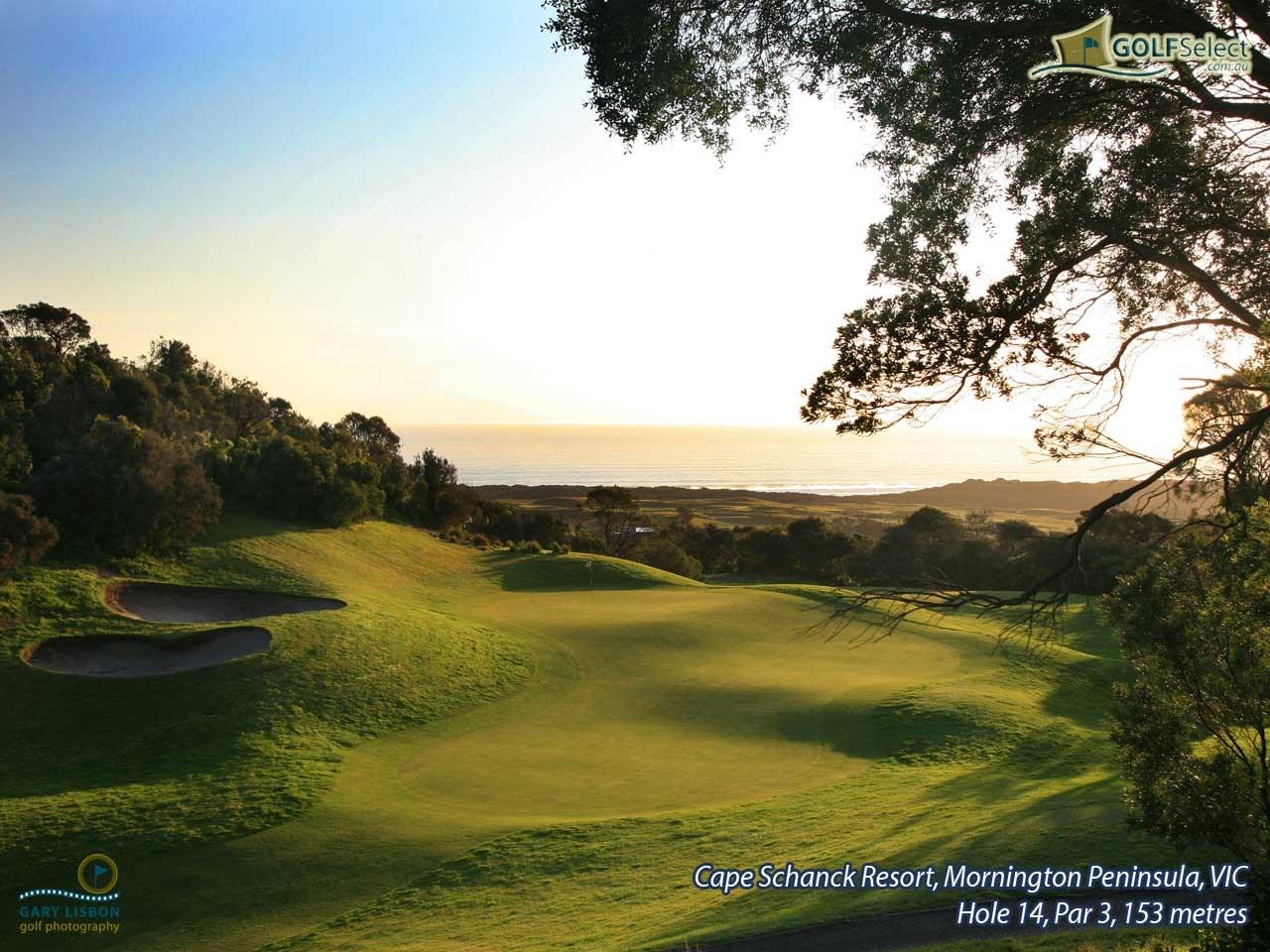 golfselect golf wallpaper racv cape schanck resort. Black Bedroom Furniture Sets. Home Design Ideas