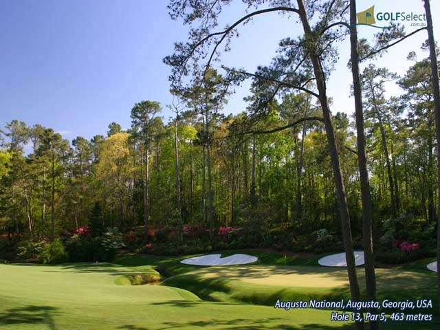 national wallpaper. Augusta National Wallpaper: