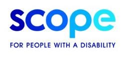 Scope for People with a Disability
