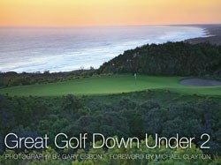 Great Golf Down Under by Gary Lisbon