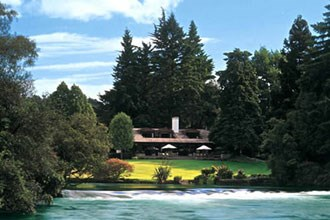 New Zealand - 3 x Fabulous Package (9 night / 7 games)