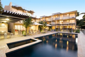 Maison Noosa Resort