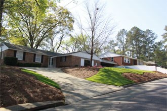 Private Housing in Augusta (walking distance to ANGC)