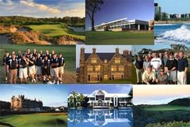 GOLFSelect Golf Travel