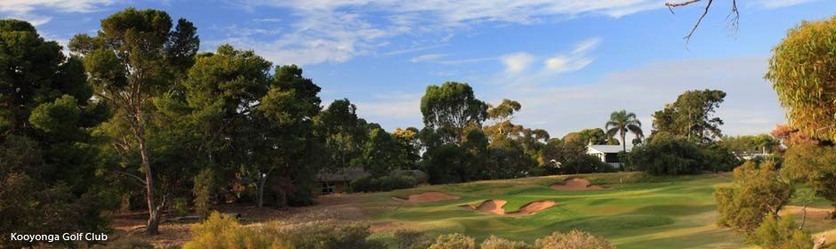 Kooyonga Golf Club