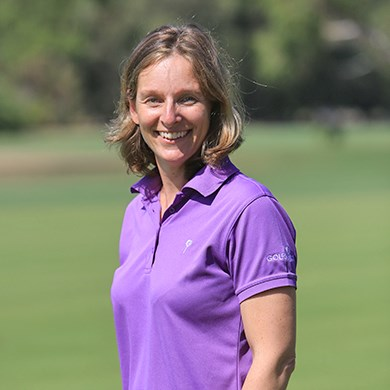 Janet Bowman, Corporate Golf, GOLFSelect