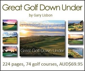 Great Golf Down Under
