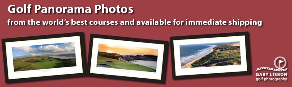 Golf Course Panoramas