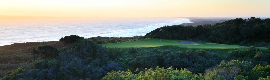 The National GC, Mornington Peninsula