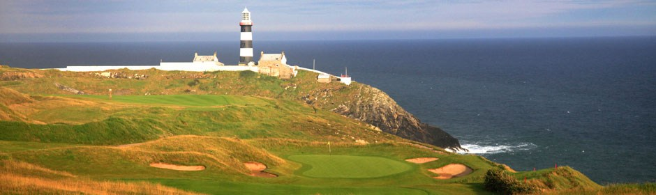 Old Head Golf Links, Ireland