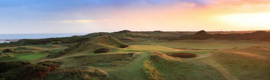 Royal Troon Golf Club, Scotland
