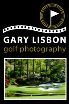Gary Lisbon Golf Photography